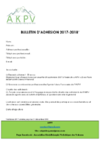 bulletin adhesion – Copie